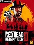 RDR2-PC Cover