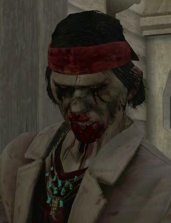 als Zombie