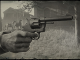 Double-Action-Revolver (RDR2)