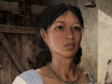 Luisa Fortuna