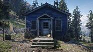 Lenora View Cabin Bild 2