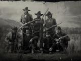 O'Driscoll Gang