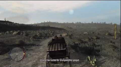 Red Dead Redemption Walkthrough German HD Du sollst nicht falsch aussagen,außer für Profit 1 2