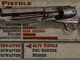 Alte Pistole