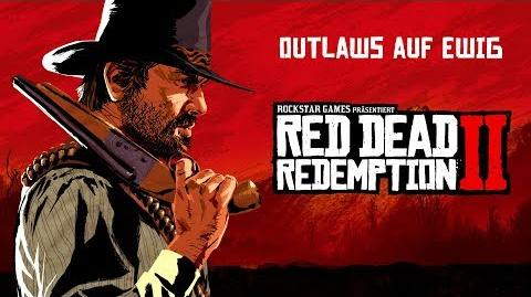 Red Dead Redemption Wiki/Trailer & andere Videos