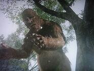 Bigfoot redet