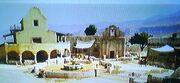 Hauptplatz chupa