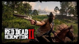 Red Dead Redemption 2 PC Launch Trailer-0