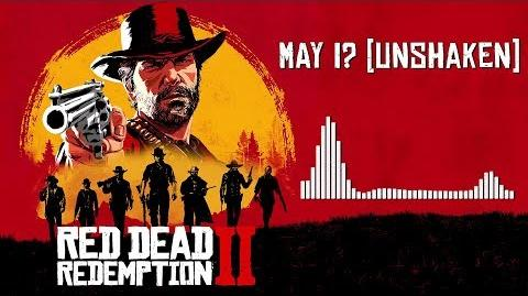 Red Dead Redemption 2 Official Soundtrack - May I (Unshaken) HD (With Visualizer)