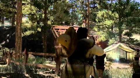 Red Dead Redemption Legenden & Schurken Paket Trailer