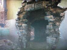 Höhlentor