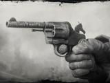 Micah's Revolver