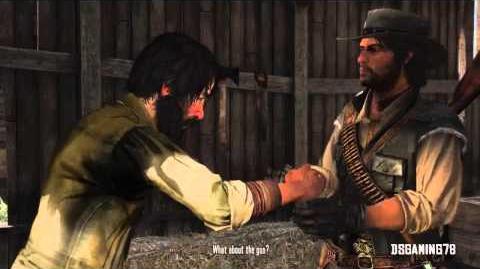Red Dead Redemption Walkthrough - x360 - 018 - A Frenchman, a Welshman and an Irishman