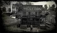 The Keane's Saloon (Pausenmenü)