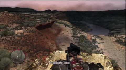 Let´s Play Red Dead Redemption German HD Die Tore von El Presidio 2 2