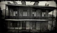 Doyle's Tavern (Pausenmenü)