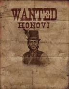 Steckbrief von Honovy