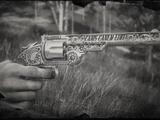 Calloways Revolver