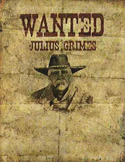 Julius grimes