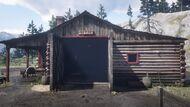 Stall von Strawberry