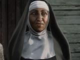 Mutter Oberin Calderón