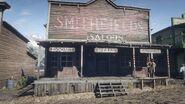 Smithfields Saloon