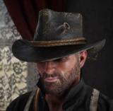 Hüte in Redemption 2
