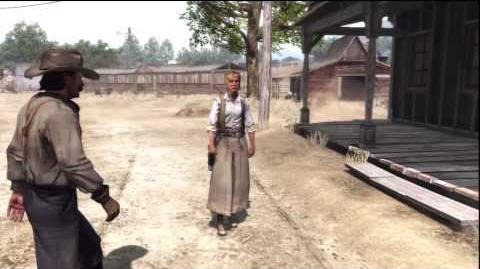 Let´s Play Red Dead Redemption German HD Alte Freunde,neue Probleme