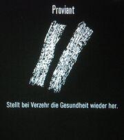 Proviant Icon