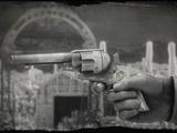 John's Cattleman Revolver