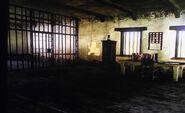 Alcalde Gefängnis