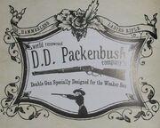 Packenbush