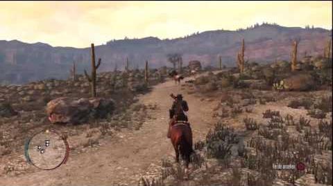 Red Dead Redemption Walkthrough German HD Wilde Pferde,gezähmte Leidenschaften 2 2