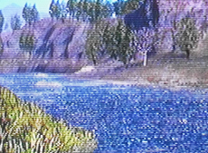 Blackwater River Mündung