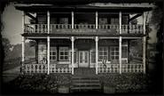 Rhodes Parlour House (Pausenmenü)