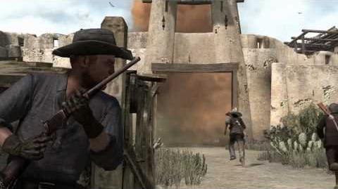 Red Dead Redemption - Koop-Missions-Paket
