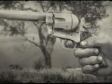 Cattleman-Revolver (RDR2)