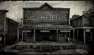 Smithfield's Saloon (Pausenmenü)