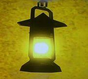 Öllampe
