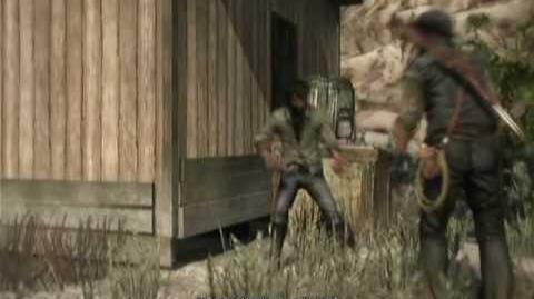 Let's Play Red Dead Redemption