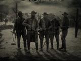 Laramie-Bande