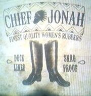 Chief jonah