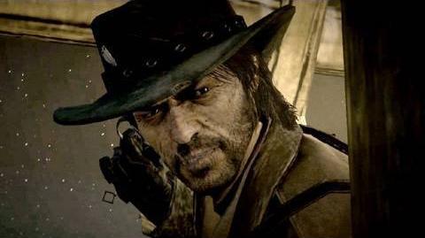 Red Dead Redemption Short Film by John Hillcoat
