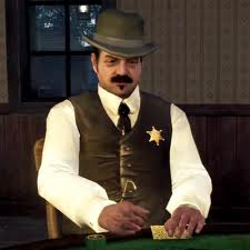 beim Pokern