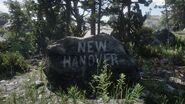 New Hanover (Stein)