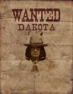 Steckbrief von Dakota