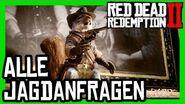 Red Dead Redemption 2 - Erfolg Trophäe Ist das Kunst oder kann das weg - Eichhörnchen Figur - 100%