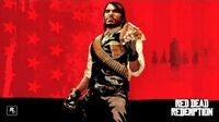 Bill Elm & Woody Jackson (Theme From) Red Dead Redemption (Red Dead Redemption Sooundtrack 08)