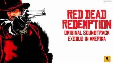 Exodus In America Red Dead Redemption