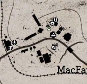 MacFarlane's Ranch | Red Dead Wiki | FANDOM powered by Wikia